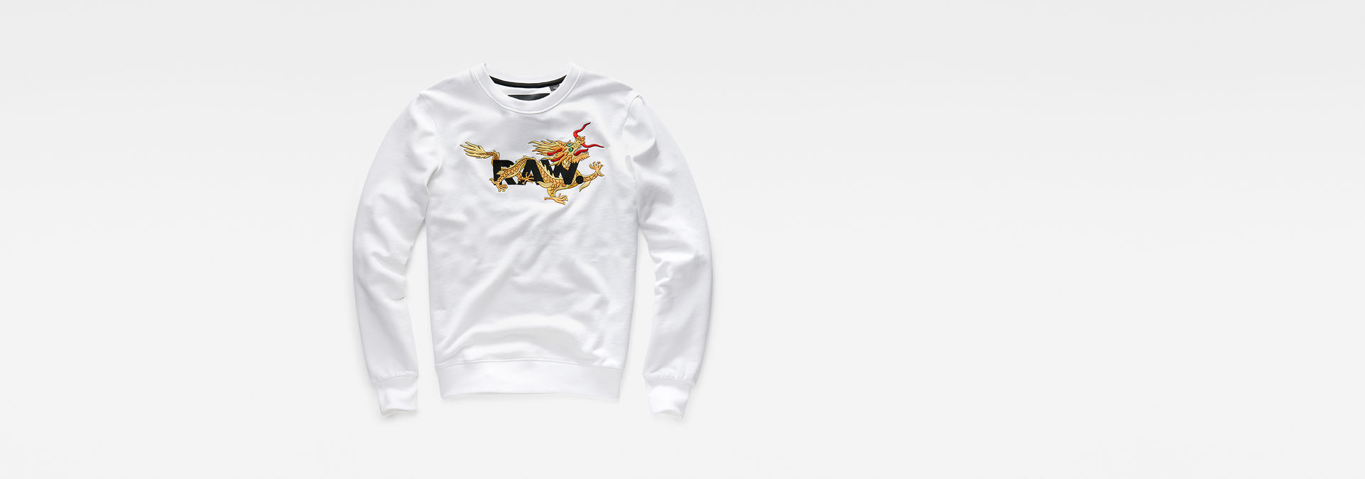 Nolyn Sweater | Black | Men | G Star RAW®