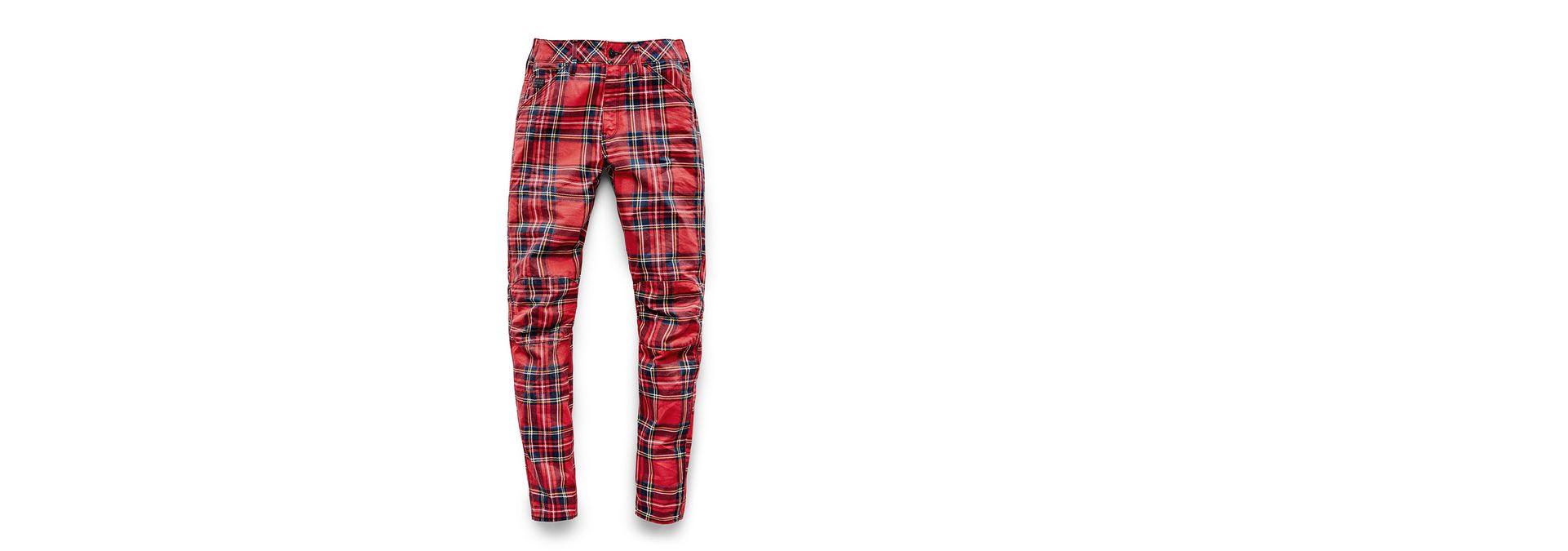 G Star Elwood X25 3D Boyfriend Women's Jeans