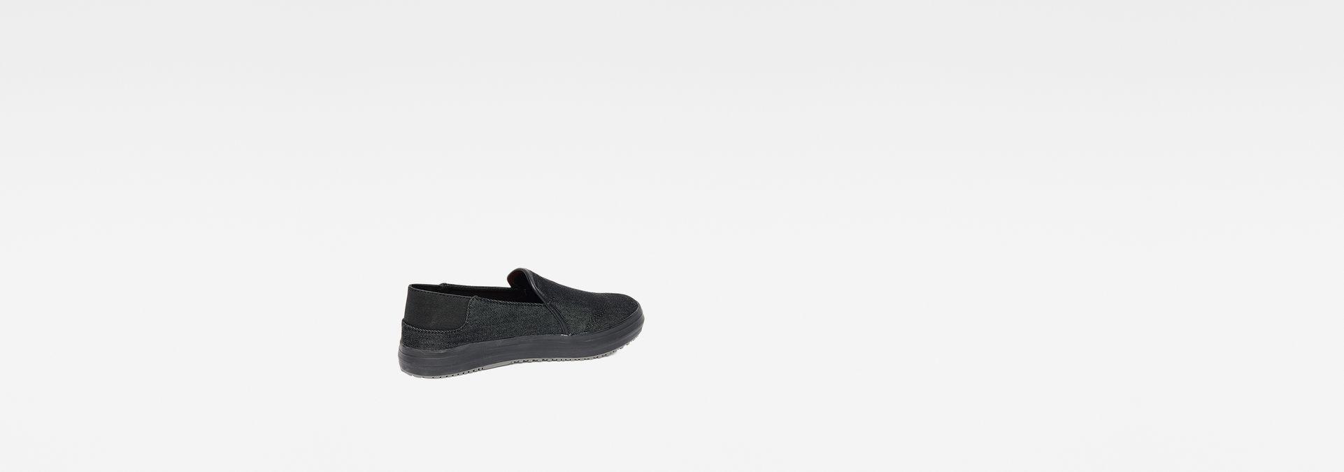 d342dcc2c55 ... G-Star RAW® Kendo Mono Slip-On Sneakers Black model
