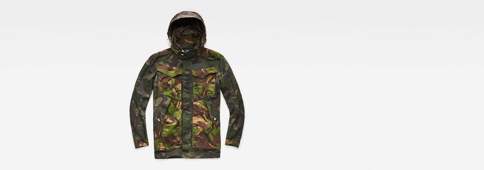 RC Deline Field Jacket