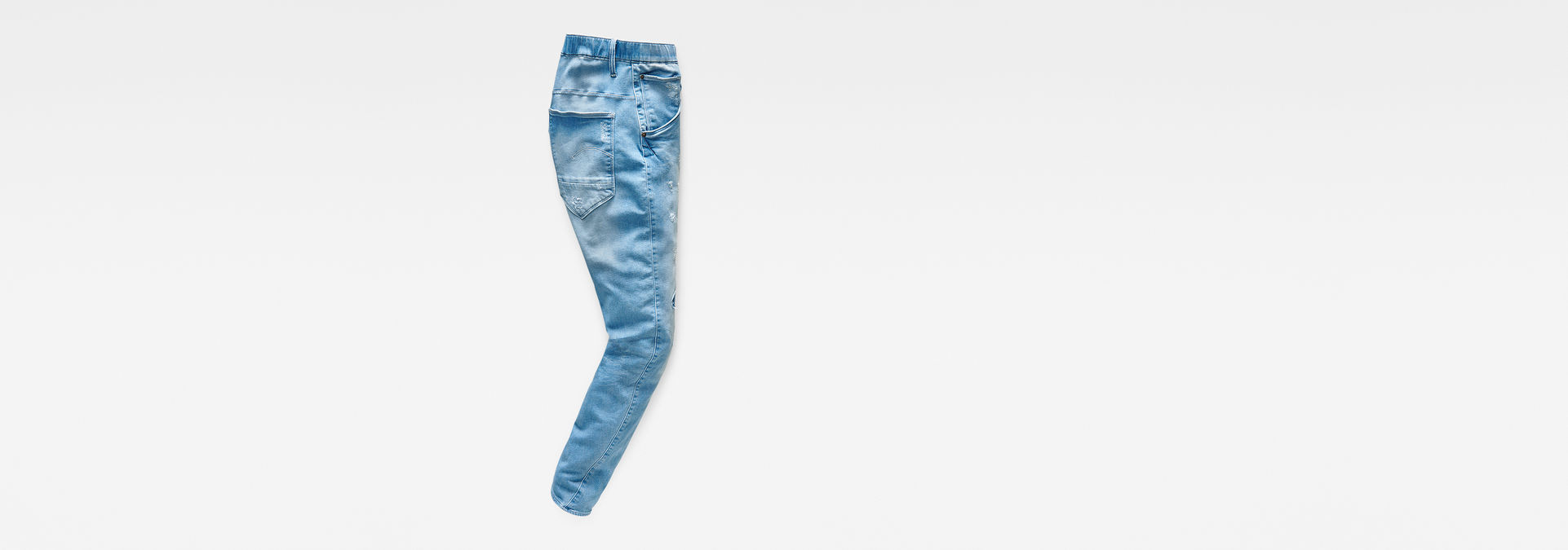Arc 3D Sport Tapered Pants   G Star RAW®