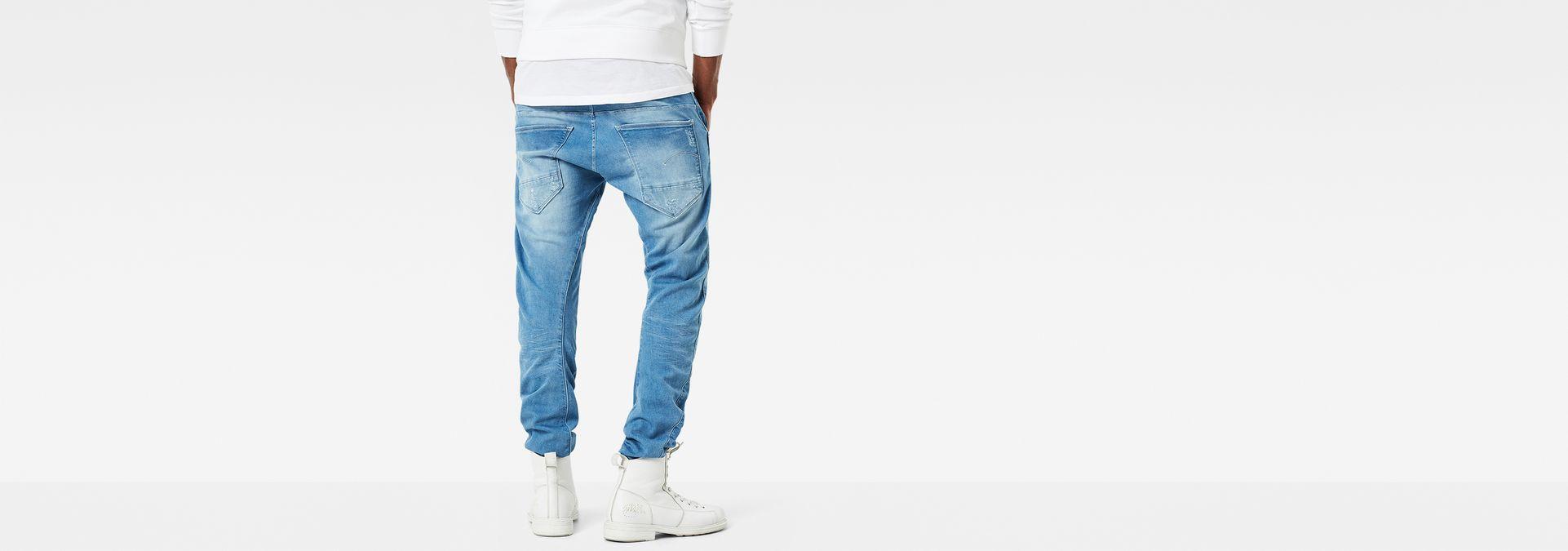 G Star Man Arc 3D Sport Tapered Jeans
