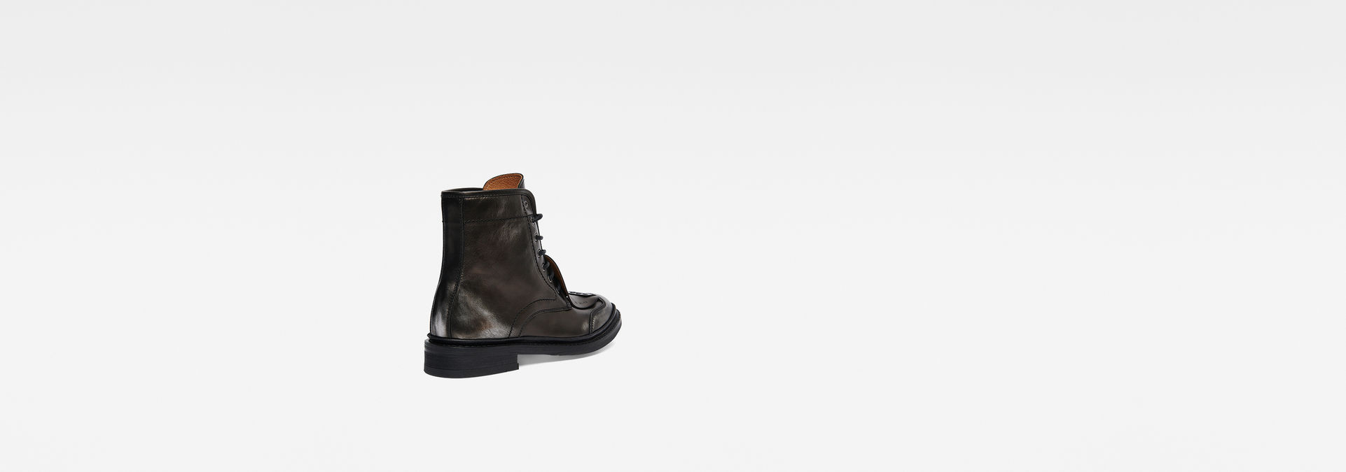 Guard Boots | Anthracite | Femmes | G Star RAW®