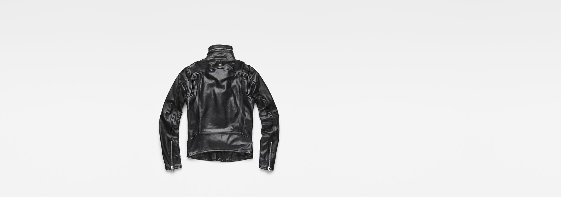 buy best new arrival cheap for sale Empral 3D Leather Jacket | Black | Men | G-Star RAW®
