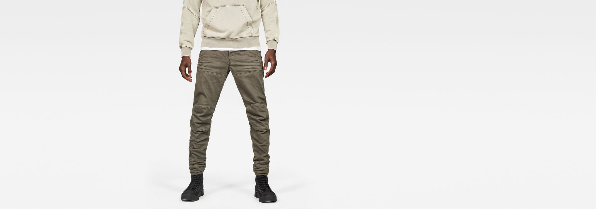 5620 G Star Elwood 3D Slim Color Jeans | G Star RAW®