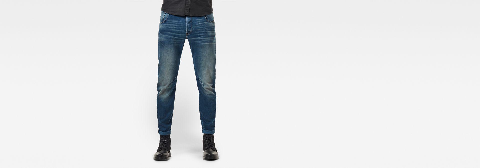 acce23b11e8 Arc 3D Slim Jeans | Medium Aged | Men | G-Star RAW®