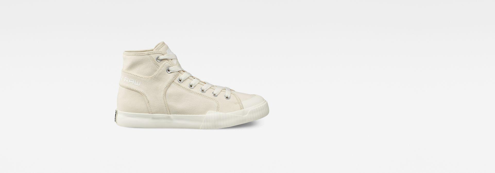 793898e6e8d Rackam Tendric Mid Sneakers | Bisque | Men | G-Star RAW®