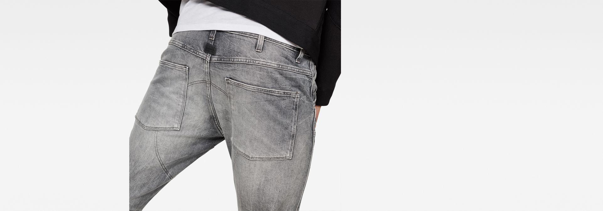 adb056d4955 ... G-Star RAW® 5620 G-Star Elwood 3D Slim Jeans Grey ...
