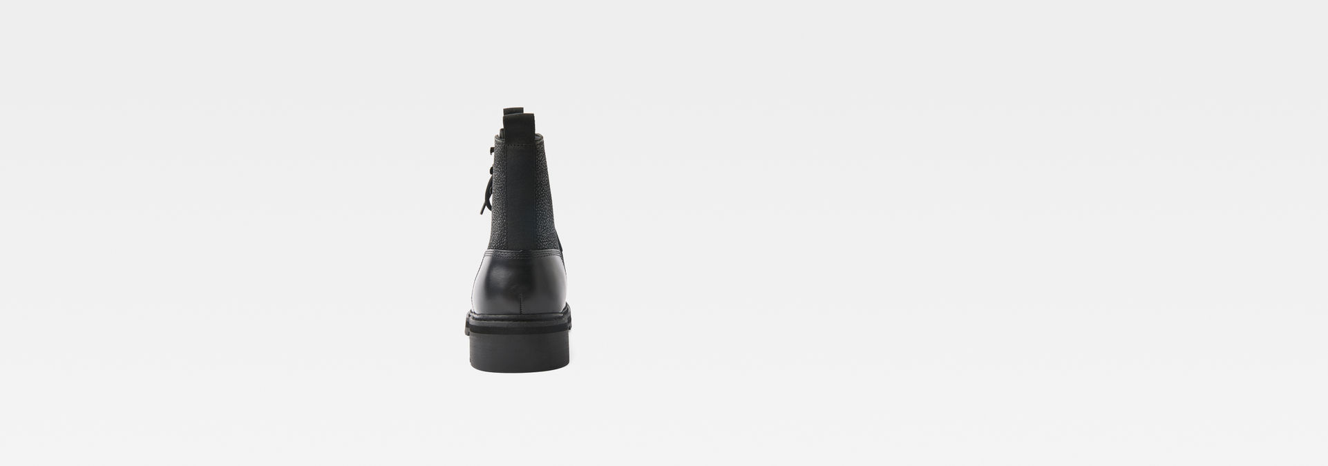 Bottes G STAR RAW Roofer II D10781 A602 990 Black