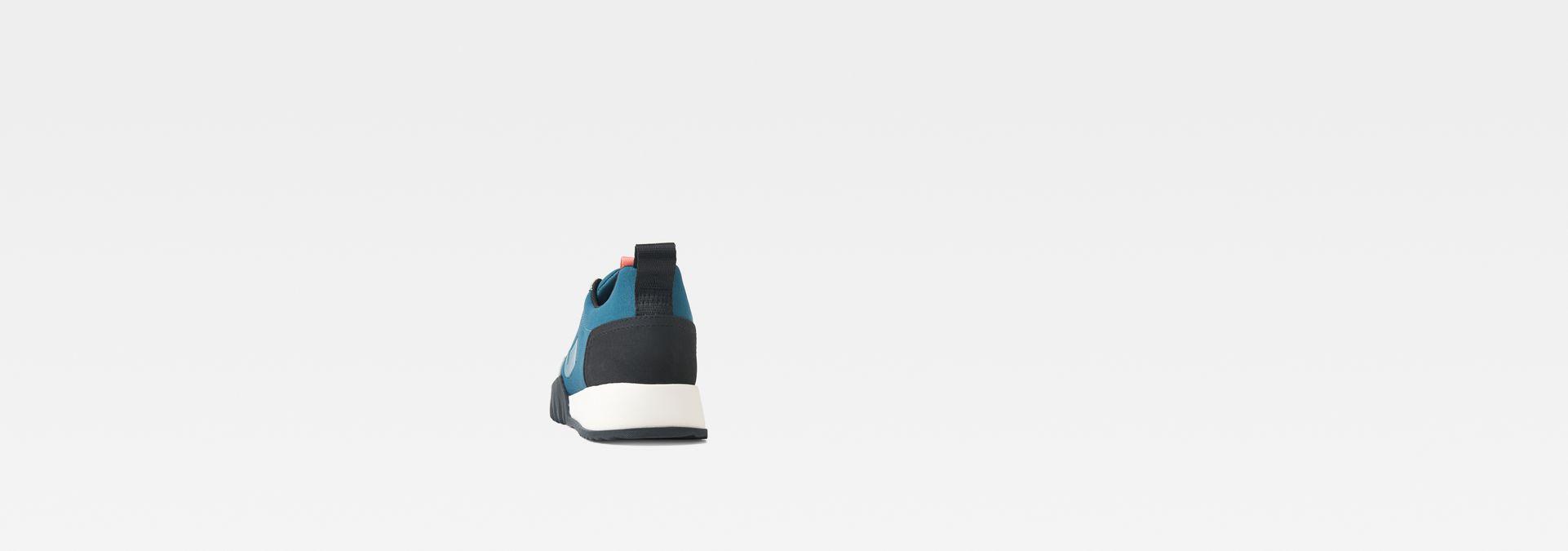Rackam Rovic Sneakers | Bright Billet Green | Dames | G Star