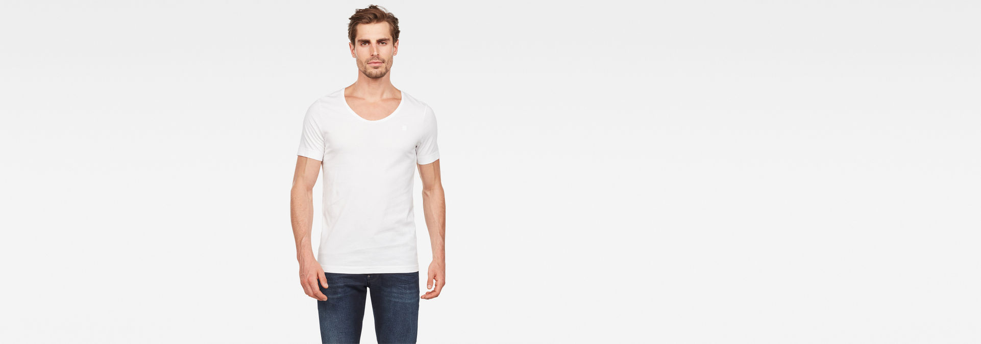 Alkyne Slim T Shirt by G Star