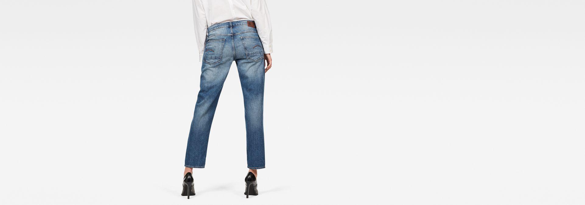 Kate Boyfriend Jeans | Antic Faded Stone | Damen | G Star RAW®