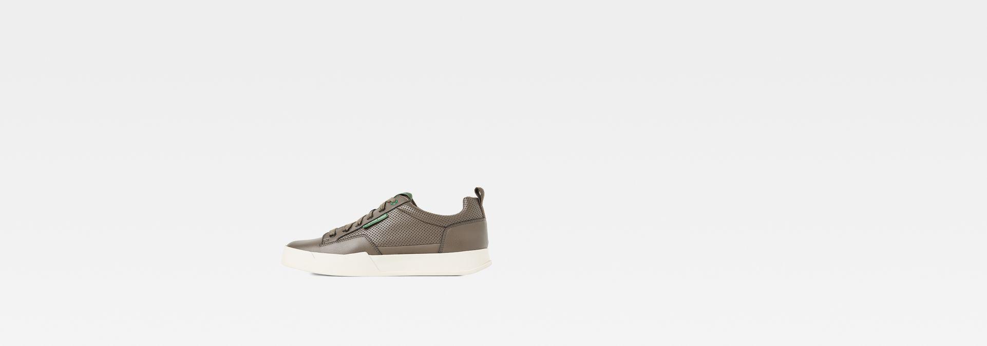 Rackam Core Low Sneakers   zelt   G