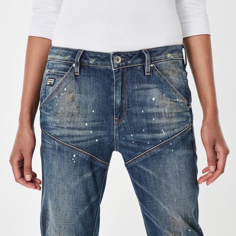 5620 G Star Elwood 3D Low Boyfriend Jeans | G Star RAW®