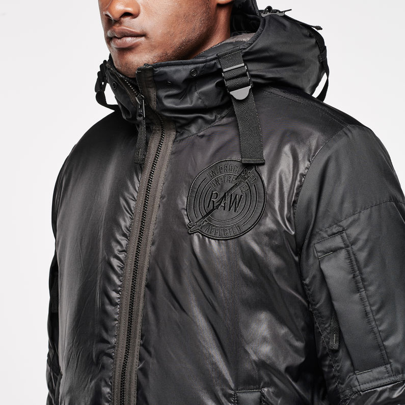 black Taille M NEUF!!! Camcord Bomber G-Star Raw Men Jacket