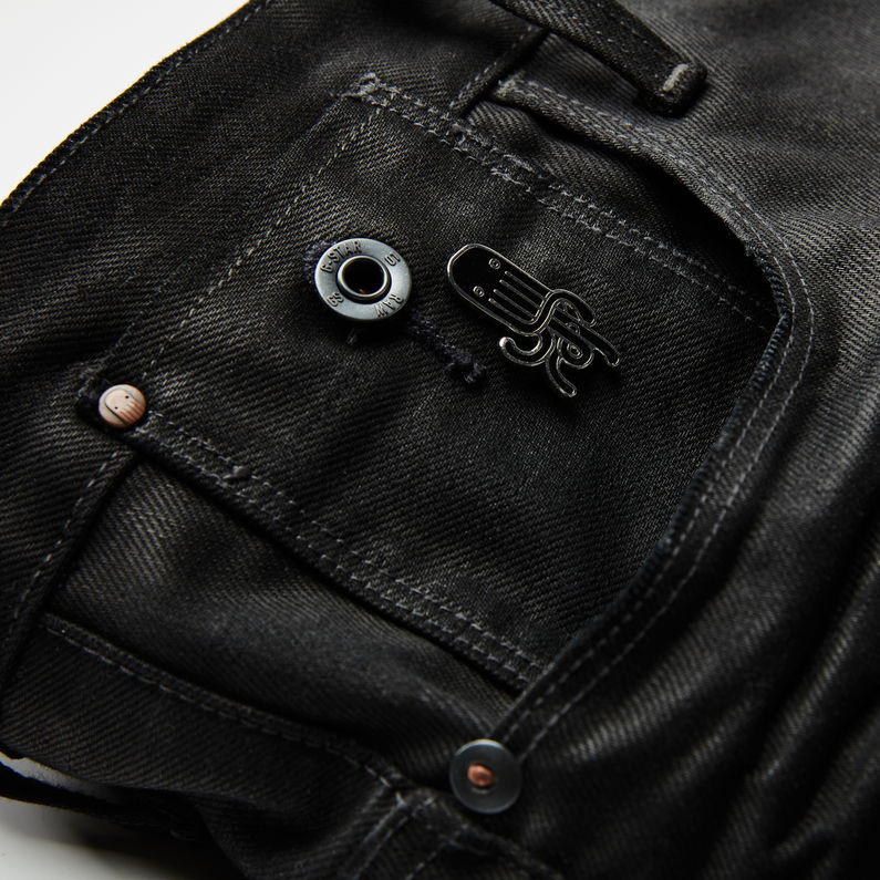 RAW for the Oceans Type C 3D Super Slim Jeans | G Star RAW®