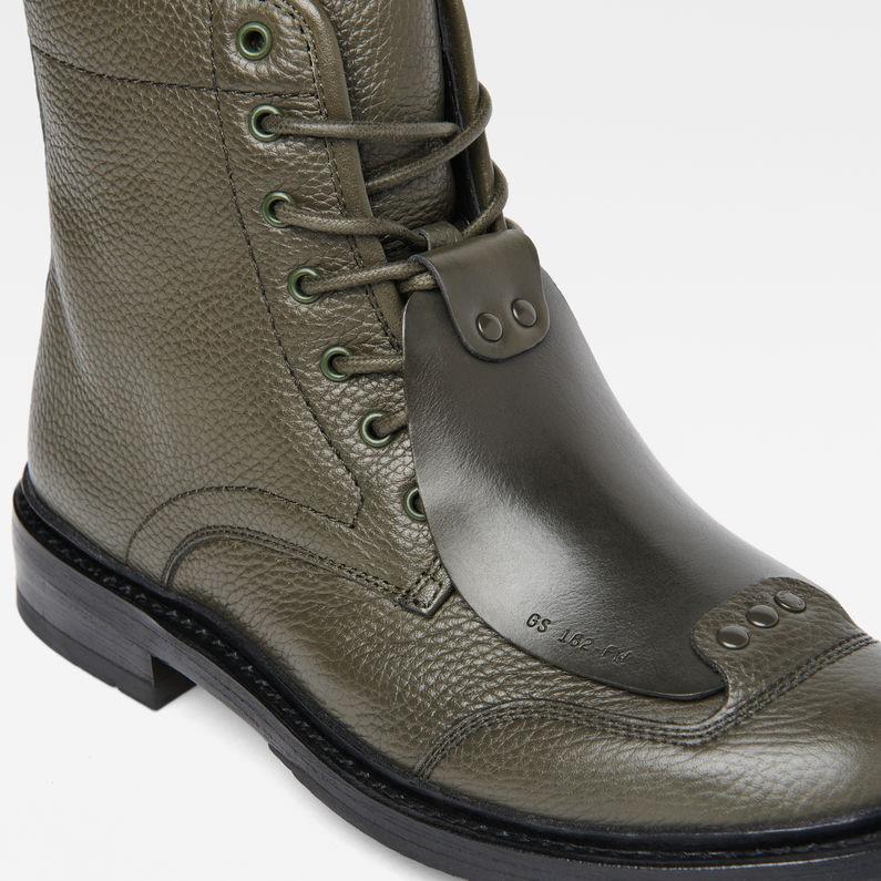 Guard Boots | Combat | Femmes | G Star RAW®