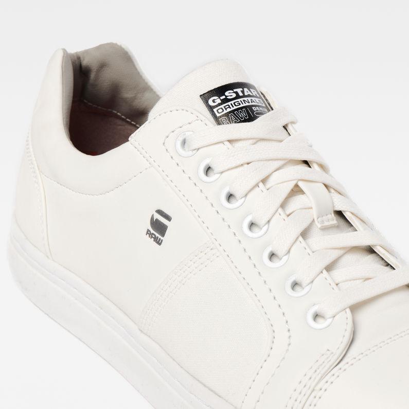 Toublo Sneakers | White | G-Star RAW®