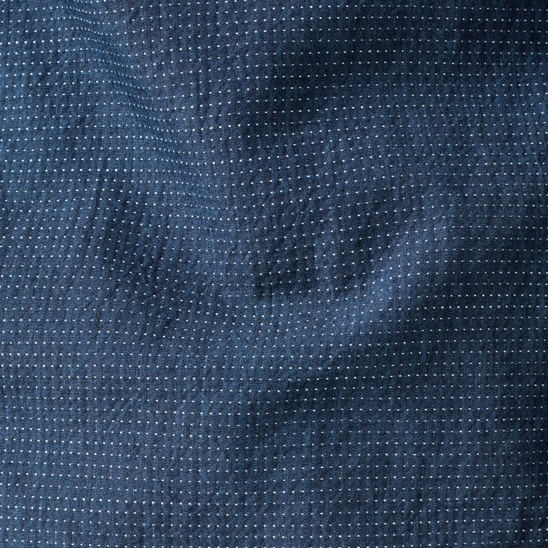 8bb12999d G-Star RAW® Stalt Clean Denim Shirt Dark blue