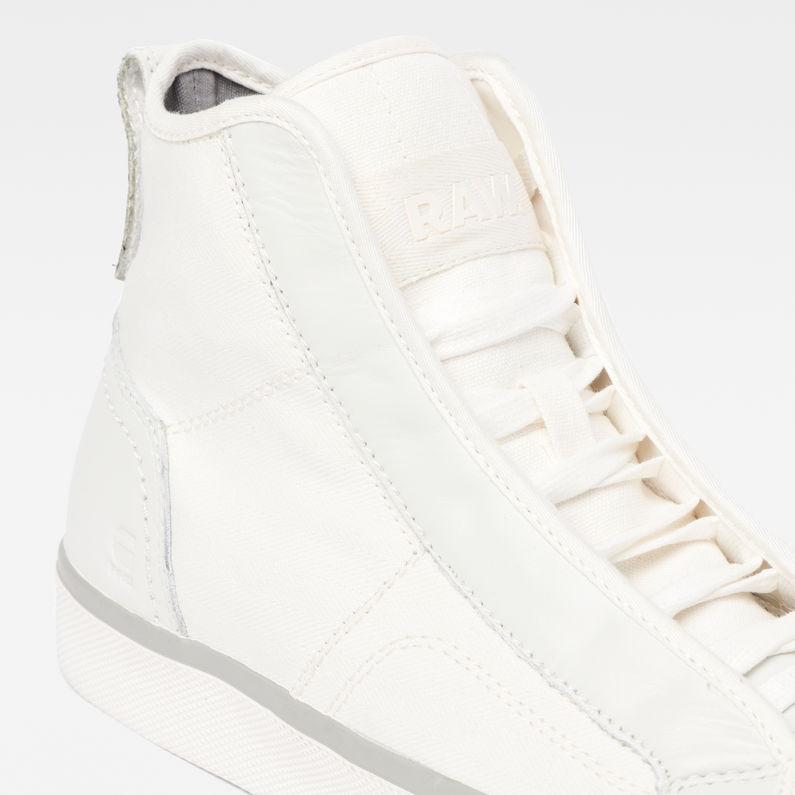 Scuba Sneakers   White   G-Star RAW®