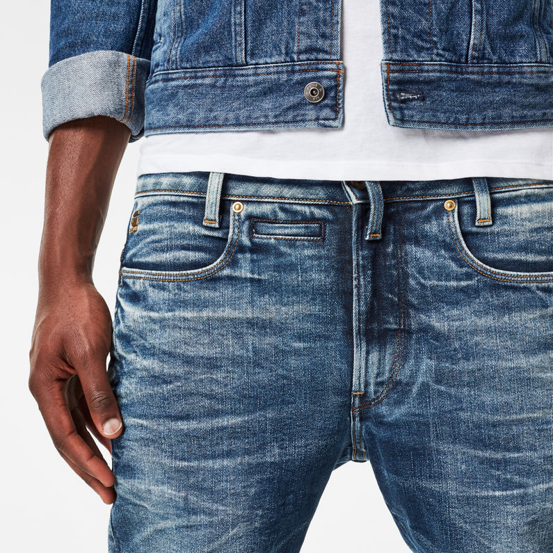 Características. Estos jeans ... 9f6e9ee4080f