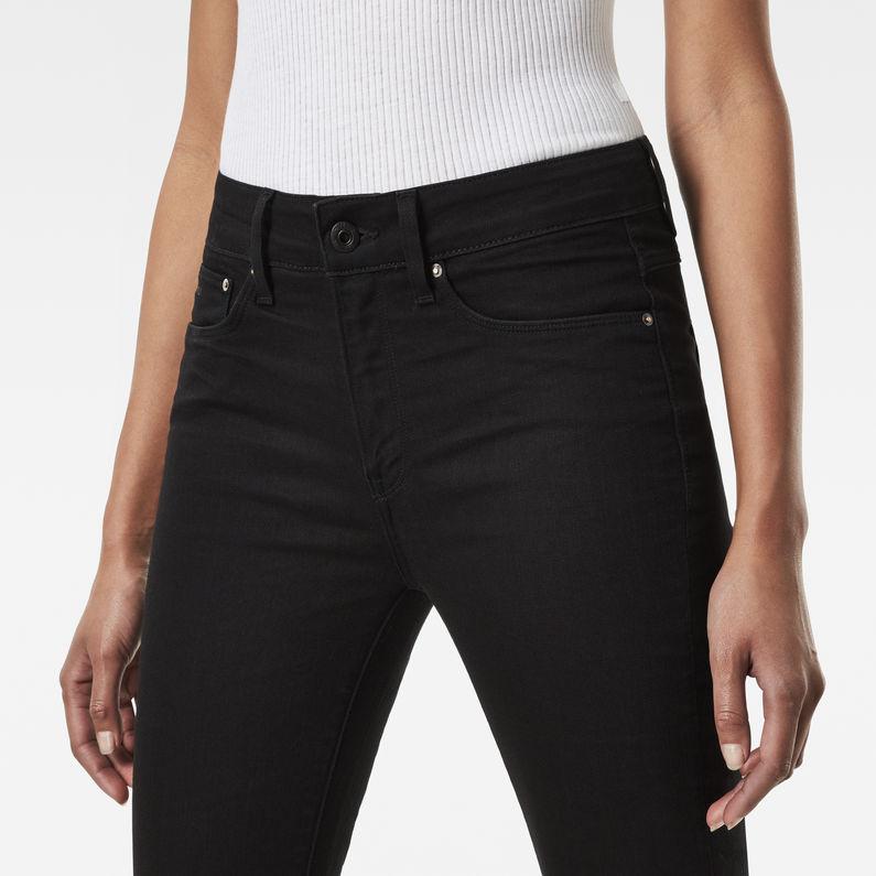 3301 Ultra High Waist Super Skinny Jeans   G Star RAW®