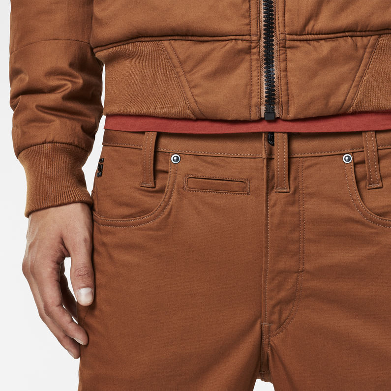 a364d058f20 D-Staq 3D Tapered Pants | Cubano | Men | G-Star RAW®