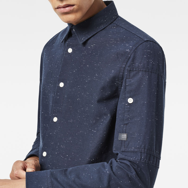 934e845f0 Stalt Clean Long Shirt
