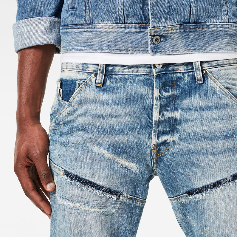 a666146dce5 5620 G-Star Elwood 3D Tapered Jeans | G-Star RAW®