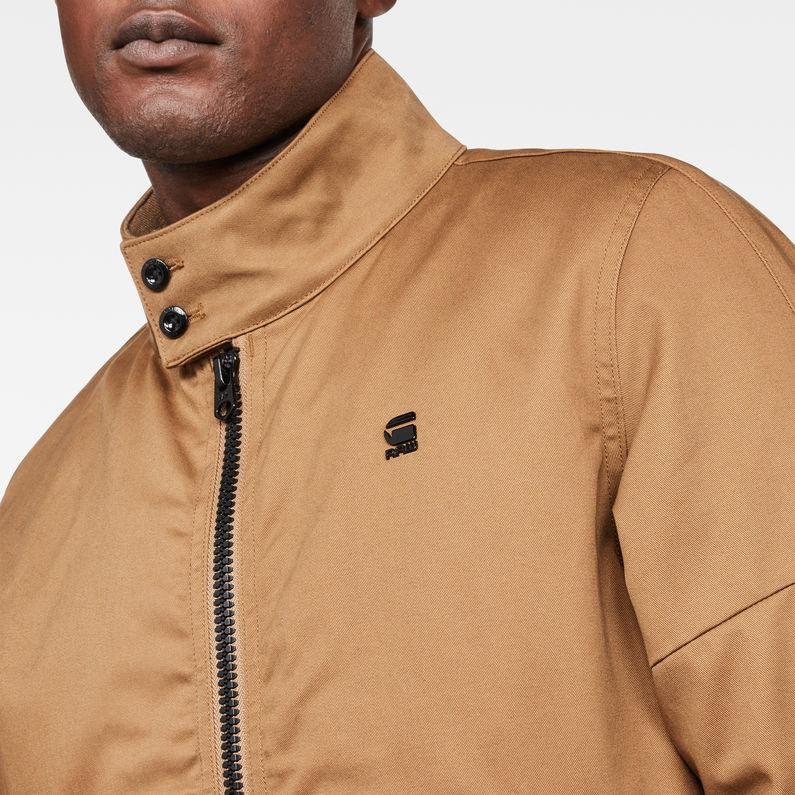 most popular best price meticulous dyeing processes Rackam Padded Jacket | Antelope | Men | G-Star RAW®