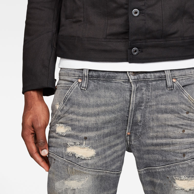 264d84bde4a Raw Essentials 5620 3D Tapered Jeans | G-Star RAW®
