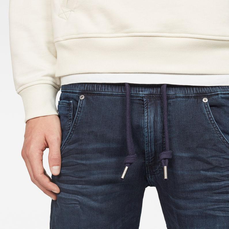 Arc 3D Sport Tapered Pants   Dark Aged   Men   G Star RAW®