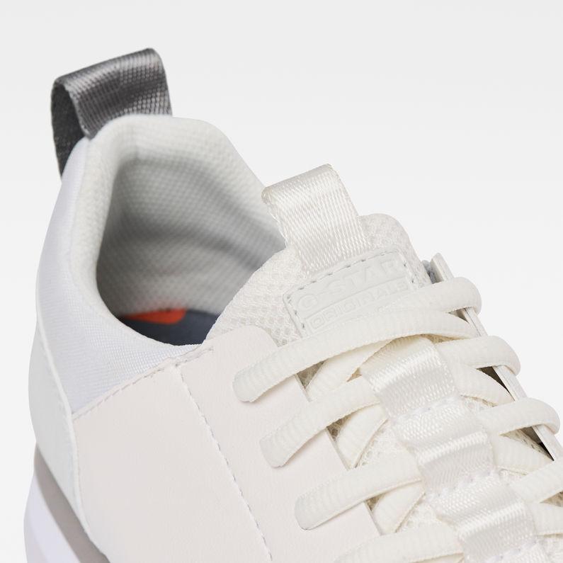 Deline Sneaker | White | G-Star RAW®