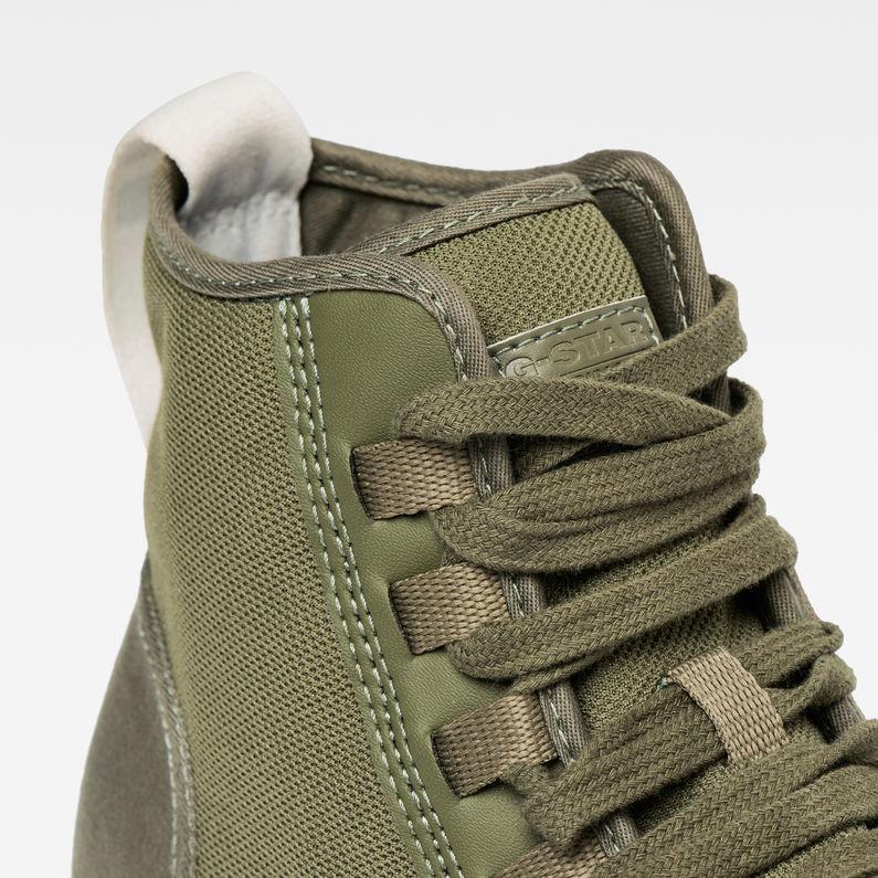 c260ff3409a Scuba II Mid Sneaker | Sage | Heren | G-Star RAW®