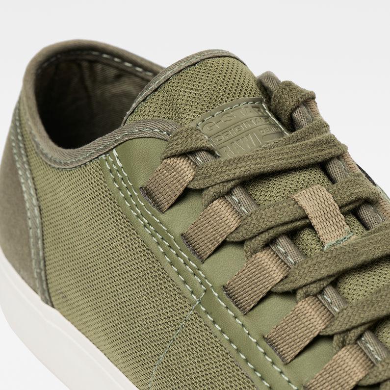 35c9235de42 Scuba II Sneaker | Sage | Heren | G-Star RAW®