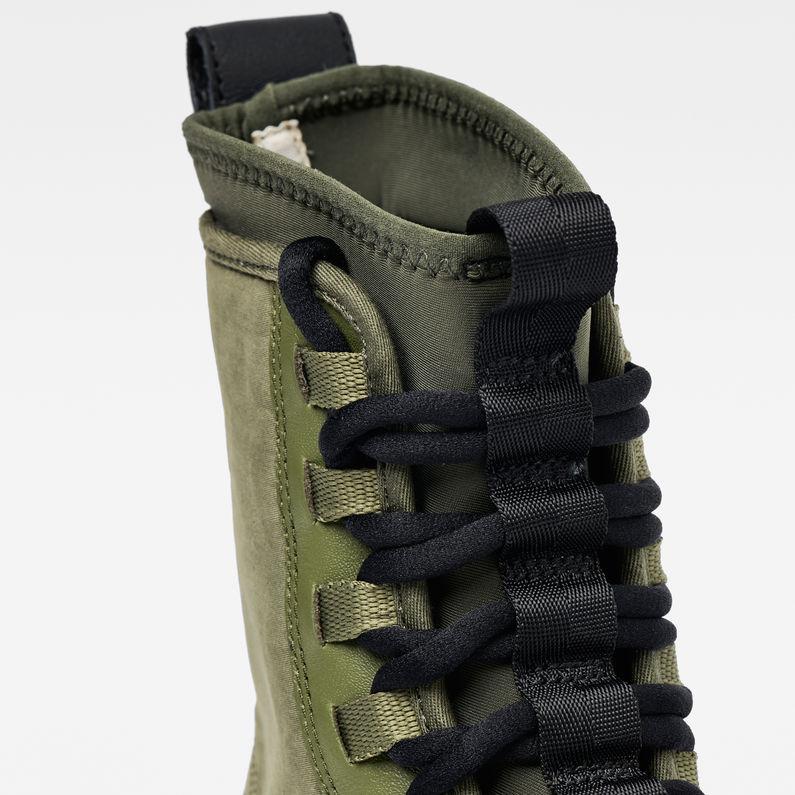 c7405436f6e Rackam Scuba High II Sneaker | Sage | Heren | G-Star RAW®