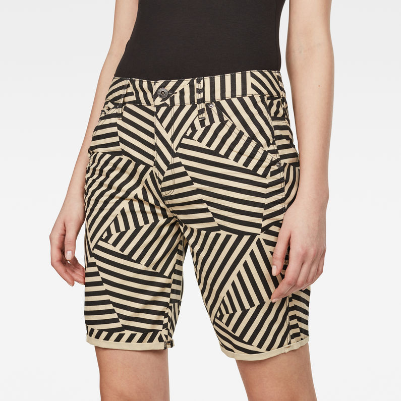 712853360 5621 Boyfriend Women's Shorts   G-Star RAW®