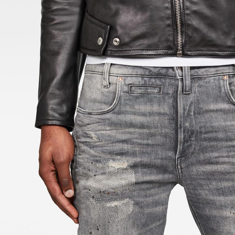 9af299ac543 Raw Essentials D-Staq 3D Tapered Jeans | G-Star RAW®
