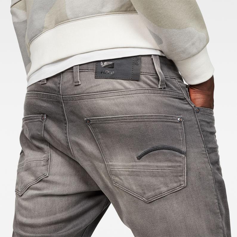 Revend Super Slim Jeans | Light Aged | Hommes | G Star RAW®