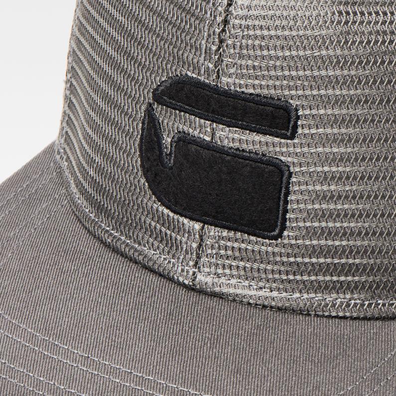ddd7f4fcd1c92 Features. The classic trucker cap ...