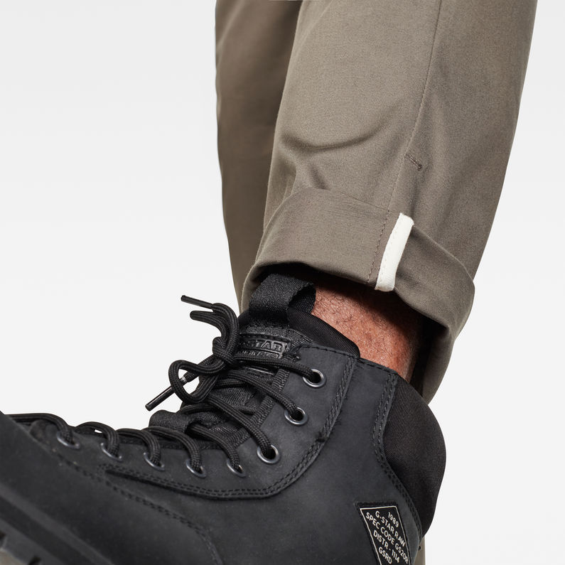 8aadca6dfa7 Features. The Bronson is the signature G-Star chino.