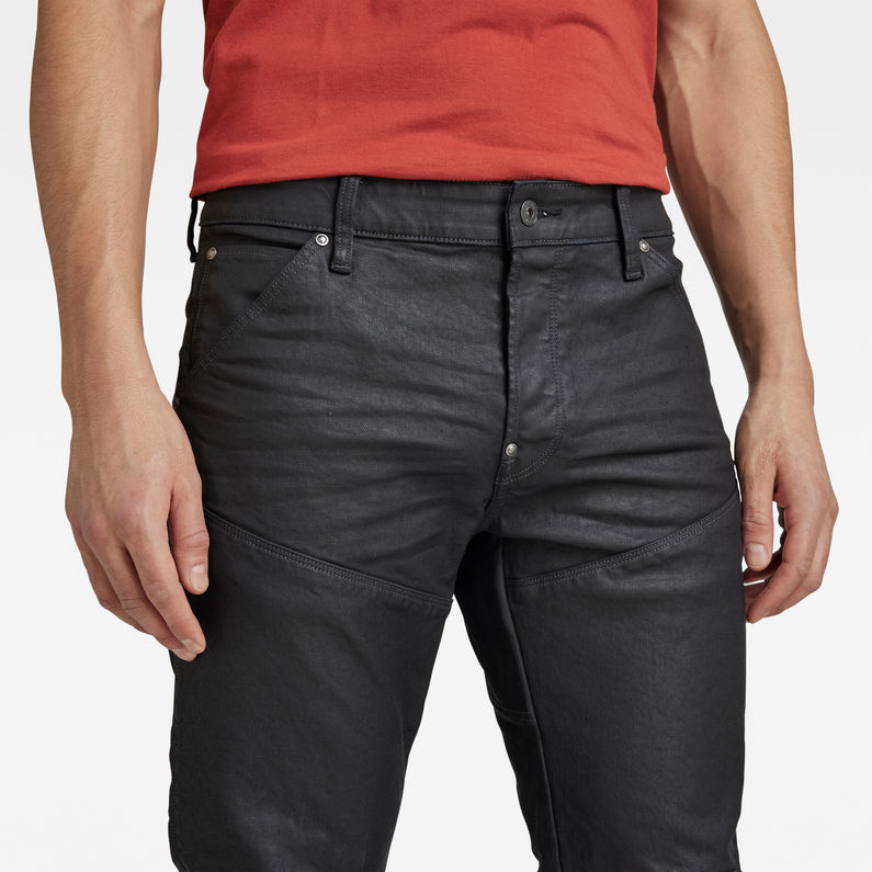 47244f7b54b 5620 G-Star Elwood 3D Slim Jeans | 3D Dark Aged | G-Star RAW®