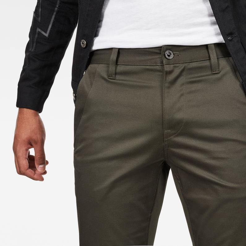 G-STAR RAW Bronson Slim Chino Pantalon para Hombre