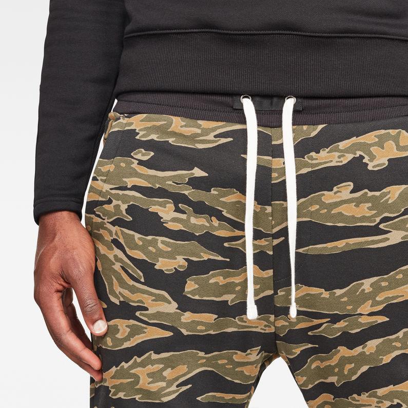 Men/'s G Star Mens Camo Trousers 34 Long