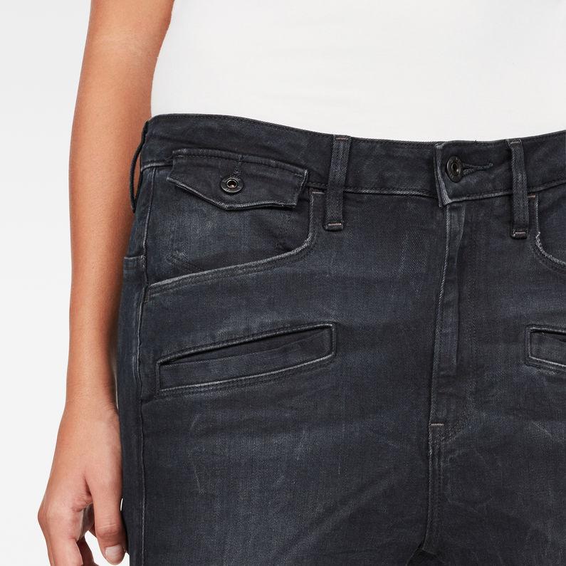 01c30d4a44d Dadin 3D Low Waist Boyfriend Jeans | Dark Aged | G-Star RAW®