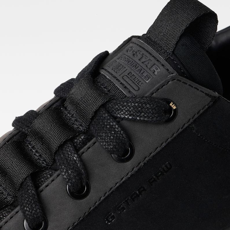 Rackam Core Sneakers   Black   G-Star RAW®