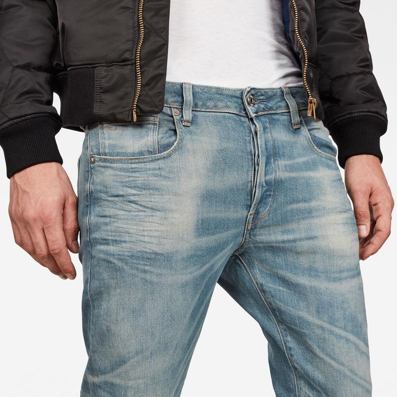 3301 Slim Jeans   Medium Aged   Heren   G Star RAW®