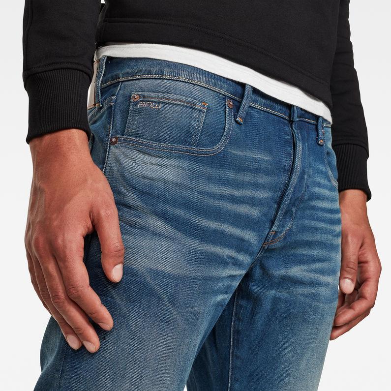 3301 Slim Jeans | Medium Aged | Hommes | G Star RAW®