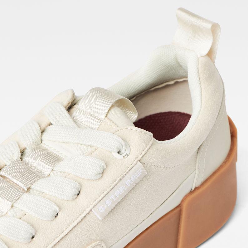 Rackam Core Sneakers | Porcelain | G