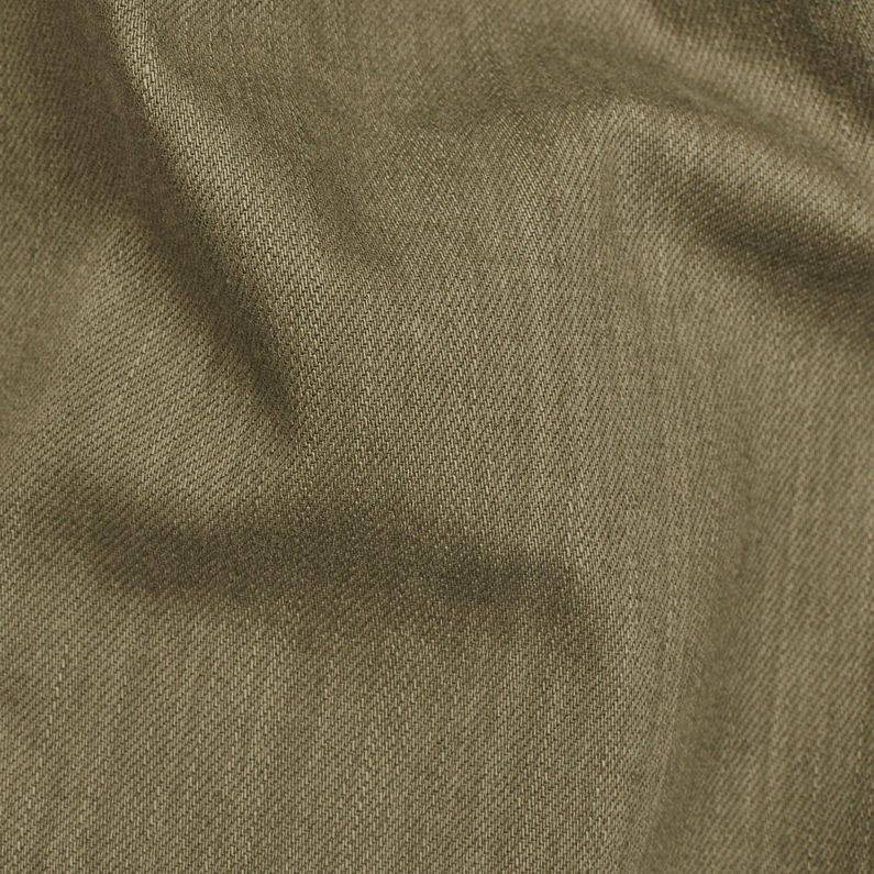 3301 Zip Slim Jacket Dark Shamrock G Star Raw